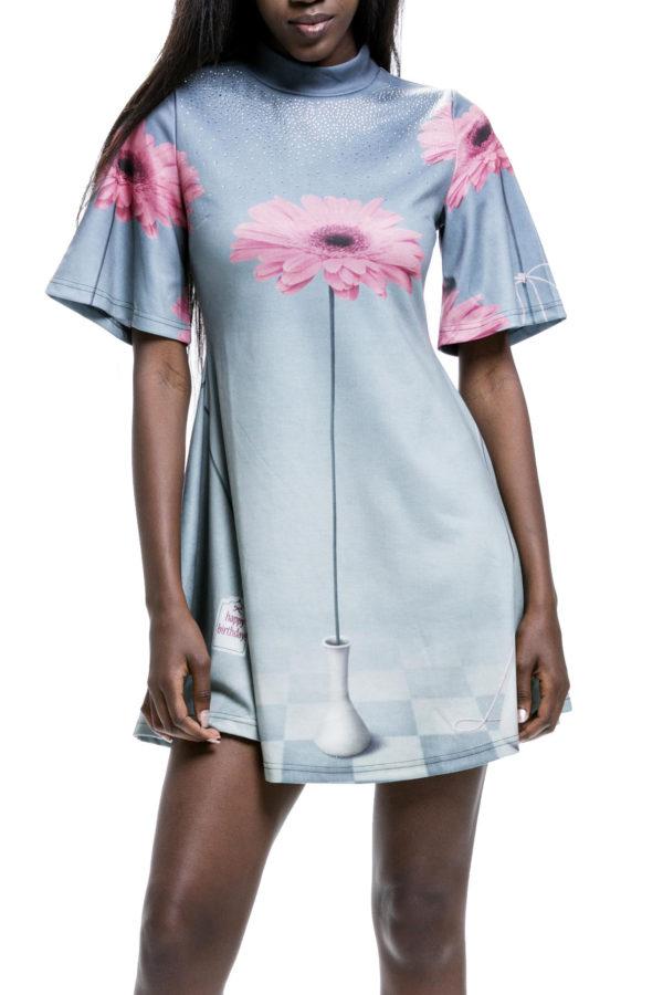 Úchvatné dámské šaty Culito from Spain z kolekce podzim/zima 2016