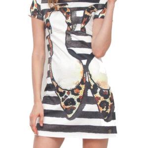 Originální dámské šaty Culito from Spain z kolekce jaro/léto 2016
