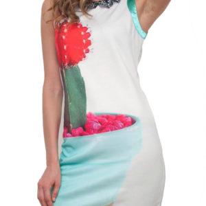 Skvělé letní šaty Culito from Spain z kolekce jaro/léto 2016