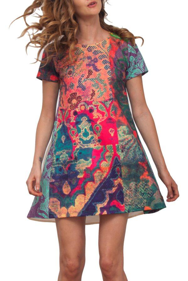 Originální šaty Culito from Spain z kolekce jaro/léto 2016