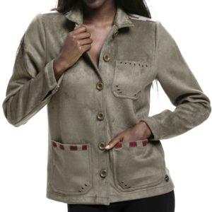 Stylová dámská bunda Culito from Spain z kolekce podzim/zima 2016