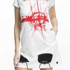 Slušivé dámské šaty Culito from Spain