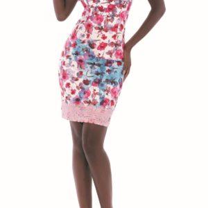 Smyslné a stylové budete v těchto krásných dámských šatech od značkyCulito from Spainz kolekce jaro/léto 2018