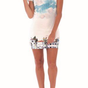 Obléknete-li se do těchto originálních šatů od značkyCulito from Spain