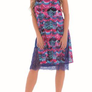 Tyto úžasné šaty od značkyCulito from Spainz kolekce jaro/léto 2018
