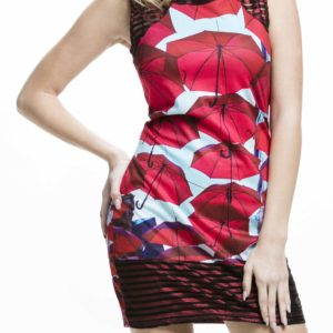 Nádherné dámské šaty Culito from Spain