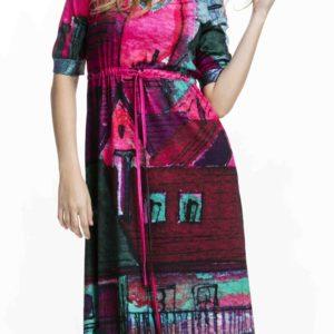 Atypickédámské šaty Culito from Spain