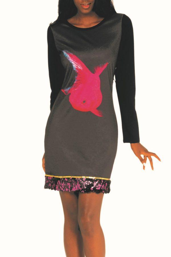 Luxusní dámské šaty Culito from Spain