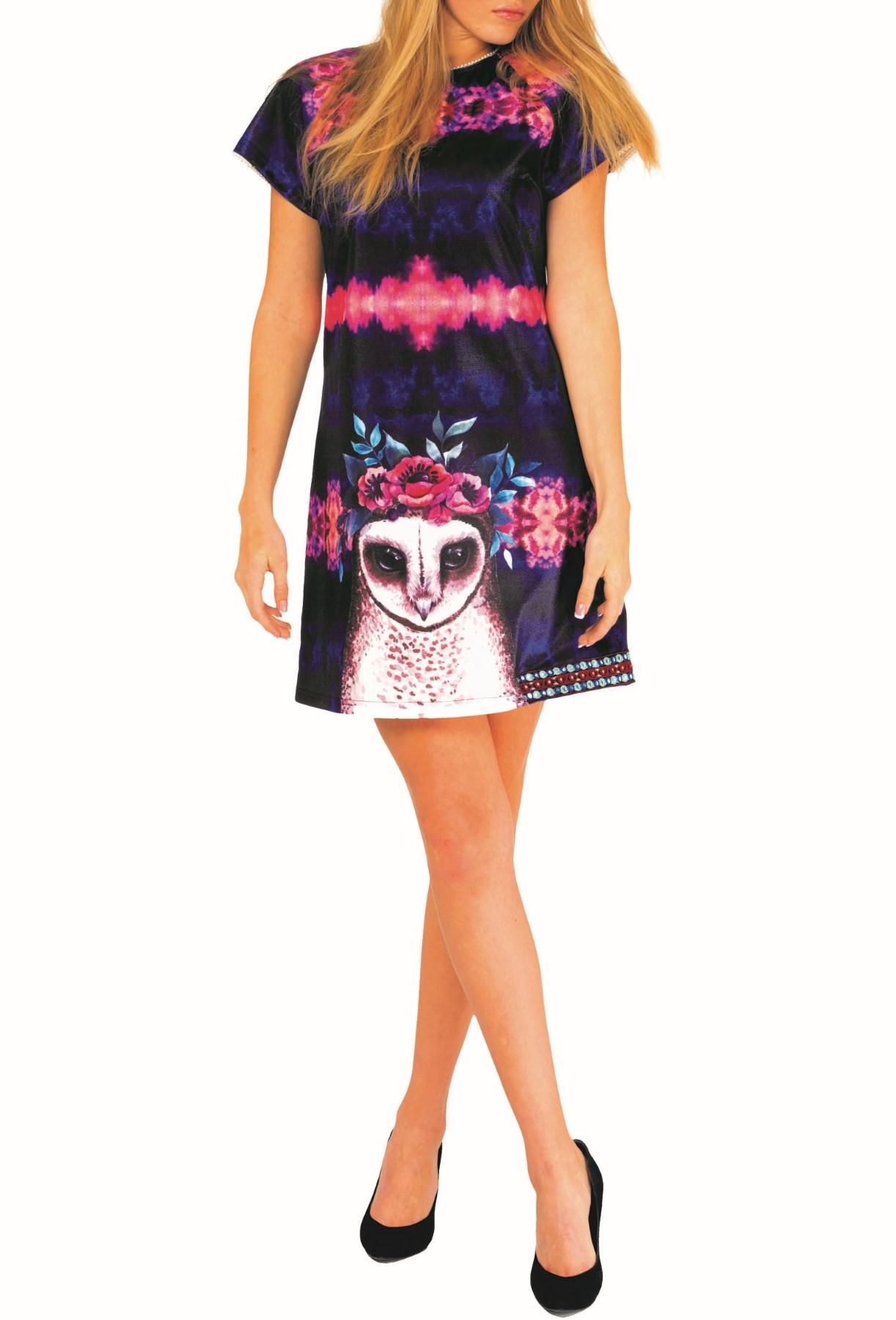 Naprosto roztomilé jsou tytodámské šaty Culito from Spain